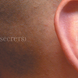 Secrets 1 cover art